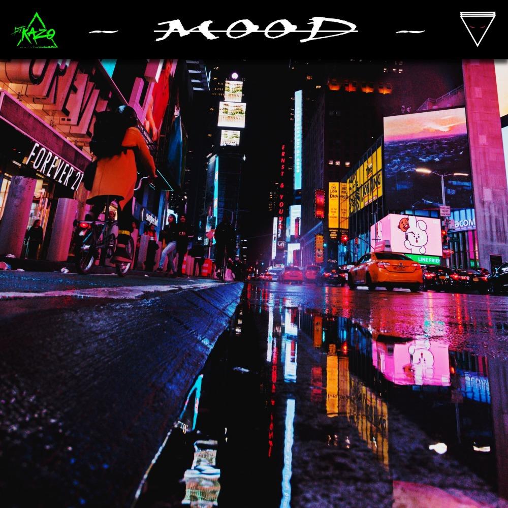 Mood (Original Mix)