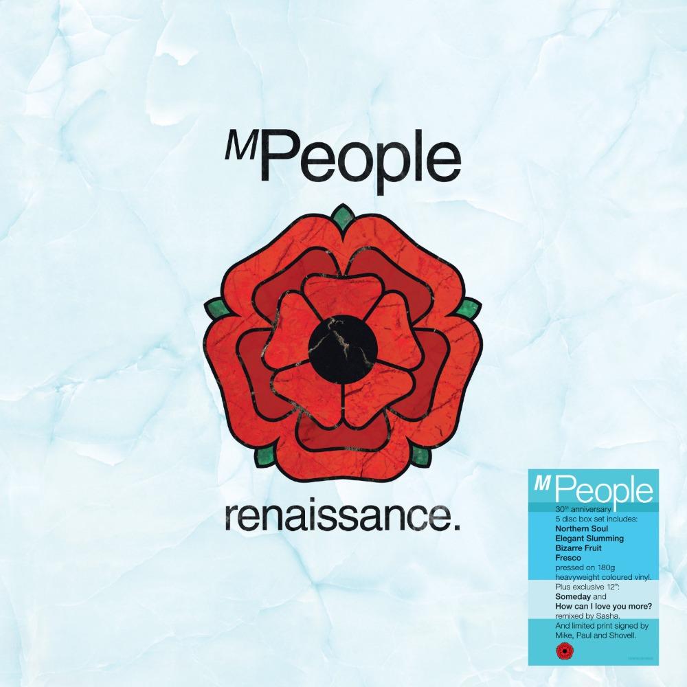 Renaissance | Vinyl Box Set