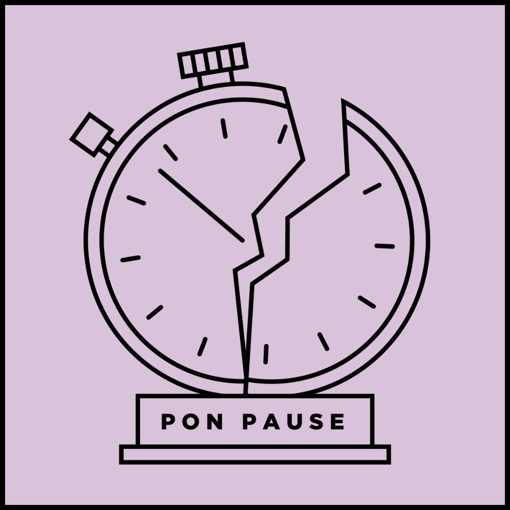 Pon Pause SP