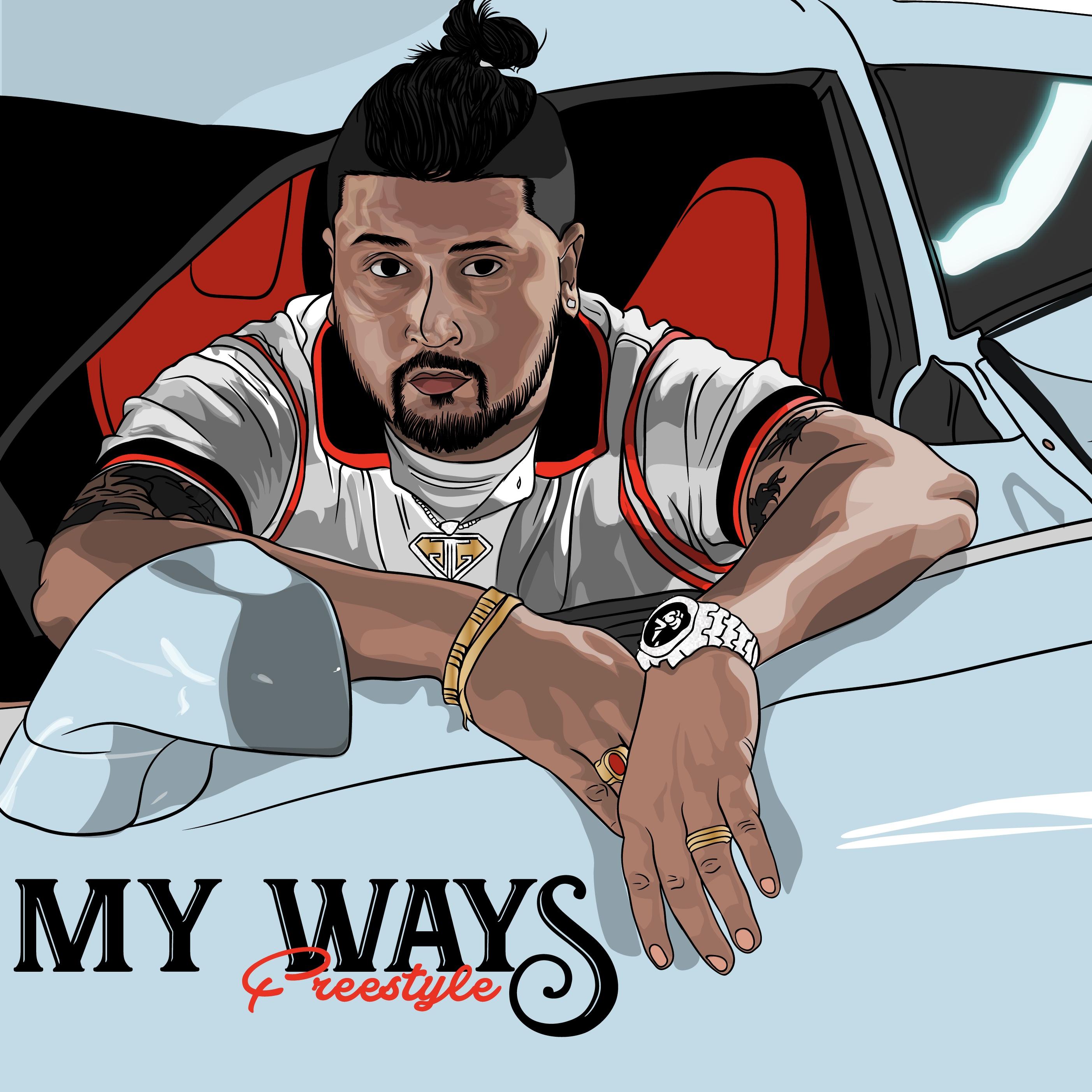 My Ways (Freestyle)
