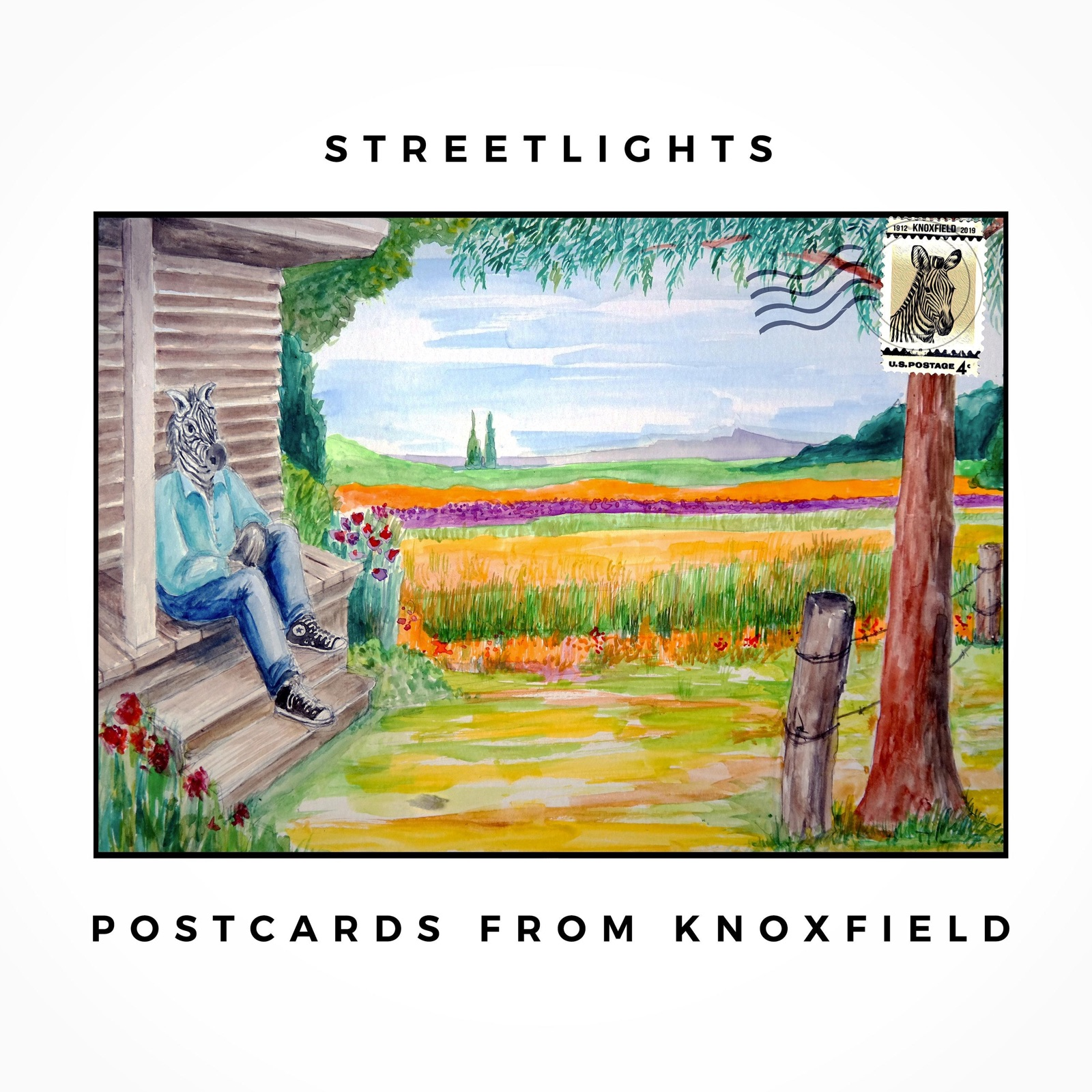 Postcards from Knoxfield
