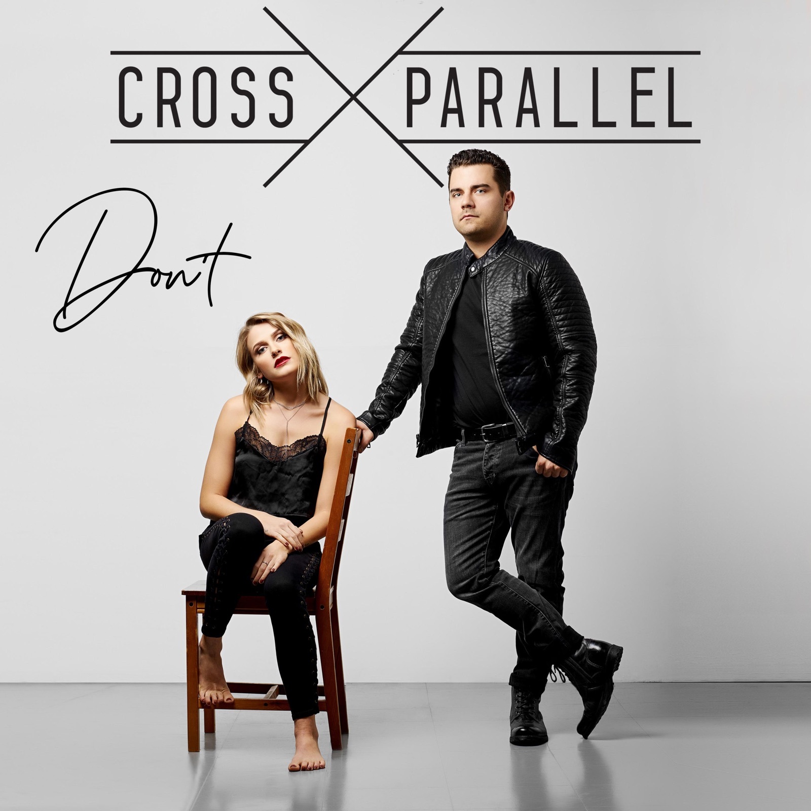 Cross Parallel (Don't)