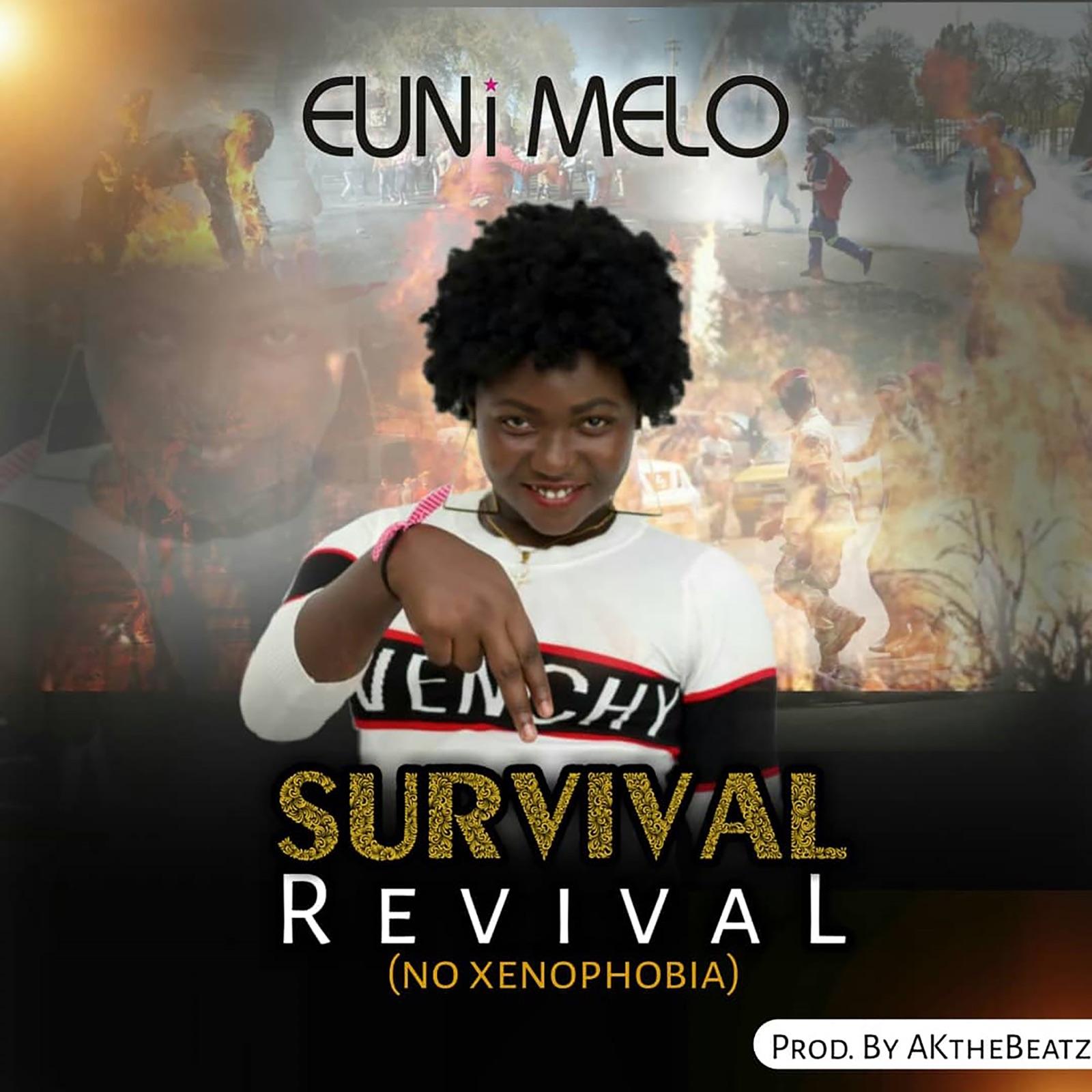 Survival Revival - Single