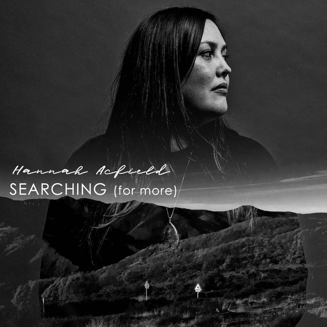 Hannah Acfield - Searching (for more) (Searching (for more))