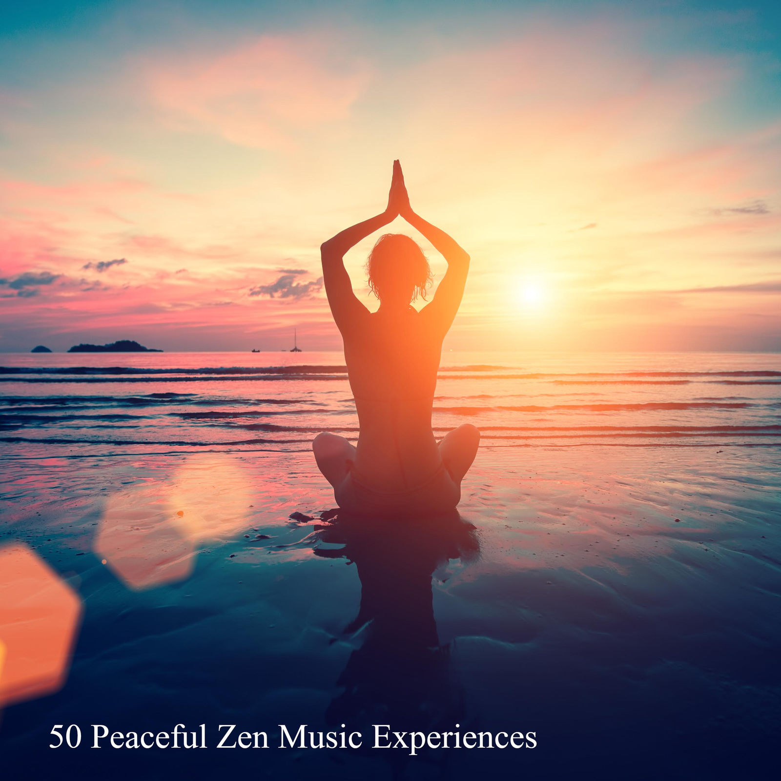 50 Peaceful Zen Music Experiences