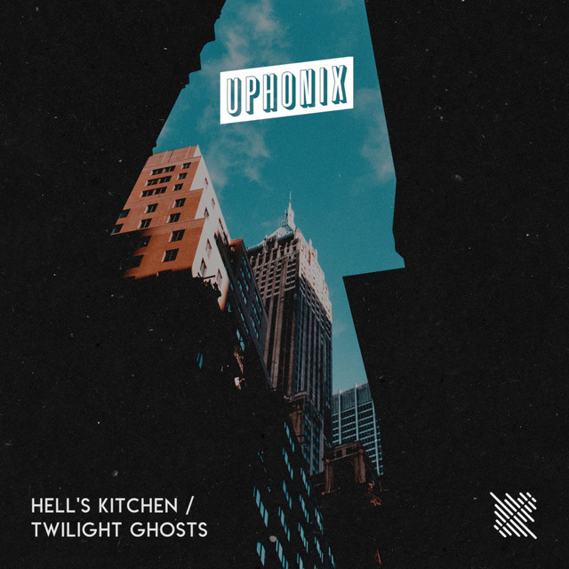 Hell's Kitchen / Twilight Ghosts