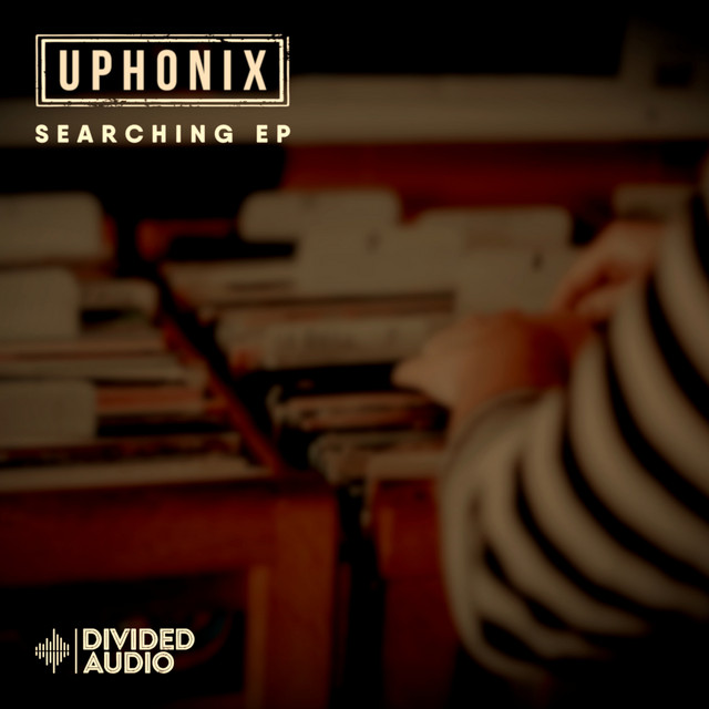 Uphonix (Searching EP)