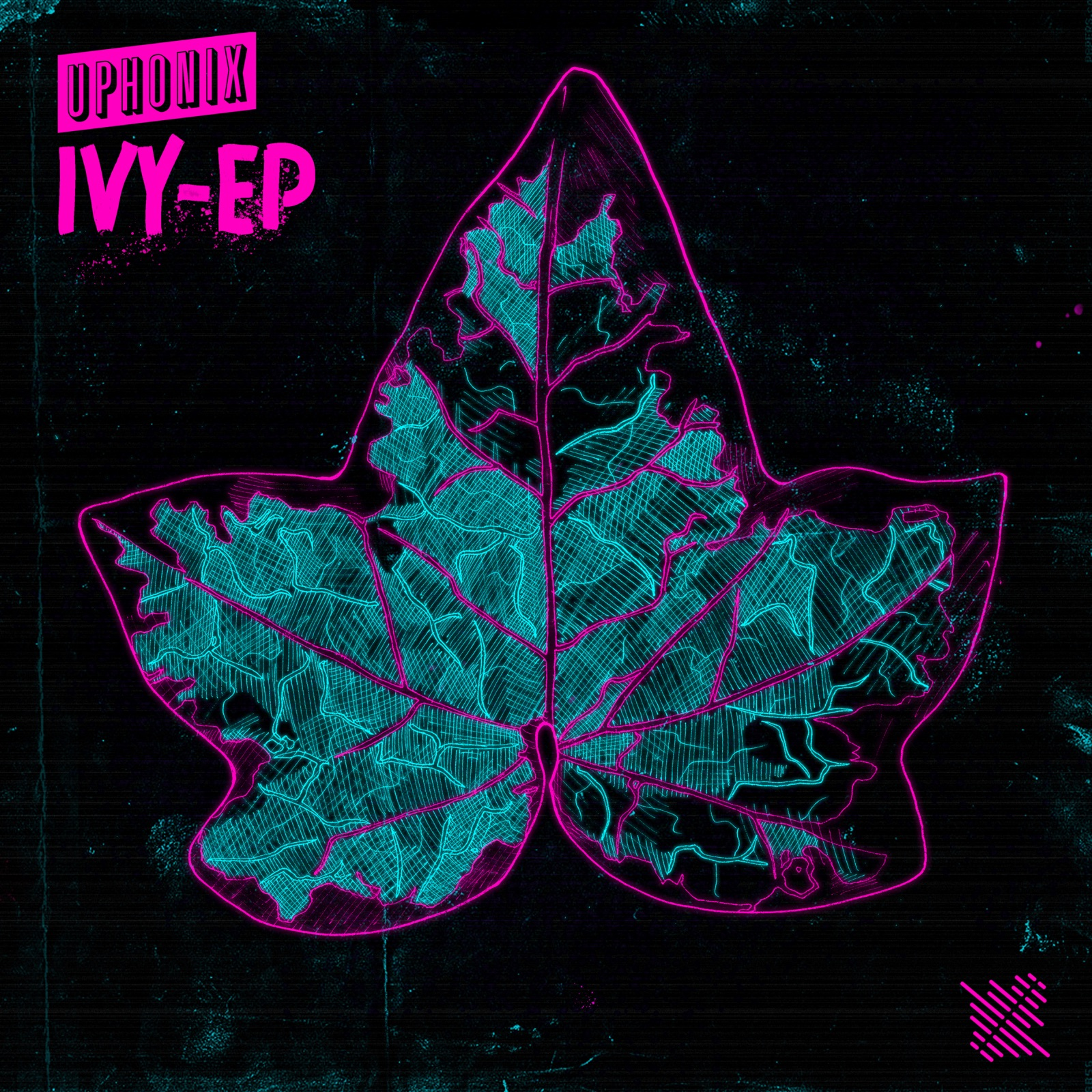 Uphonix (Ivy EP - Out now)