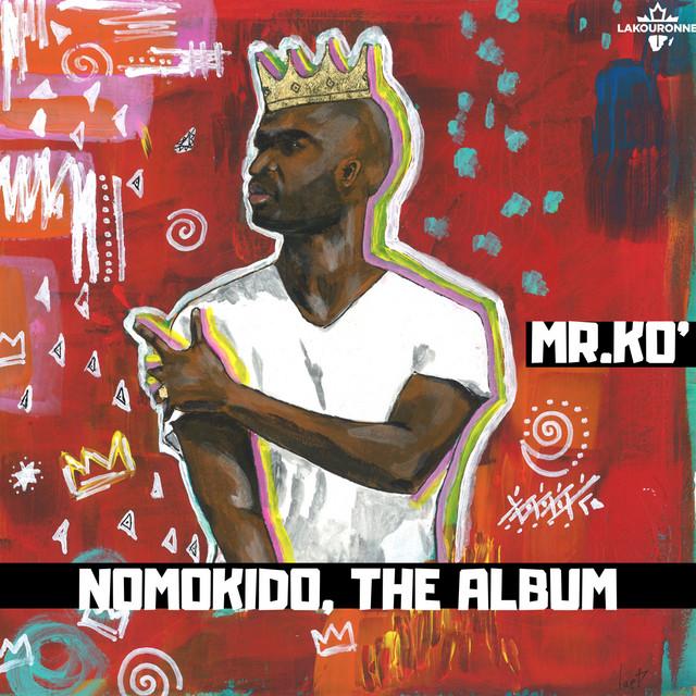 Nomokido, the album