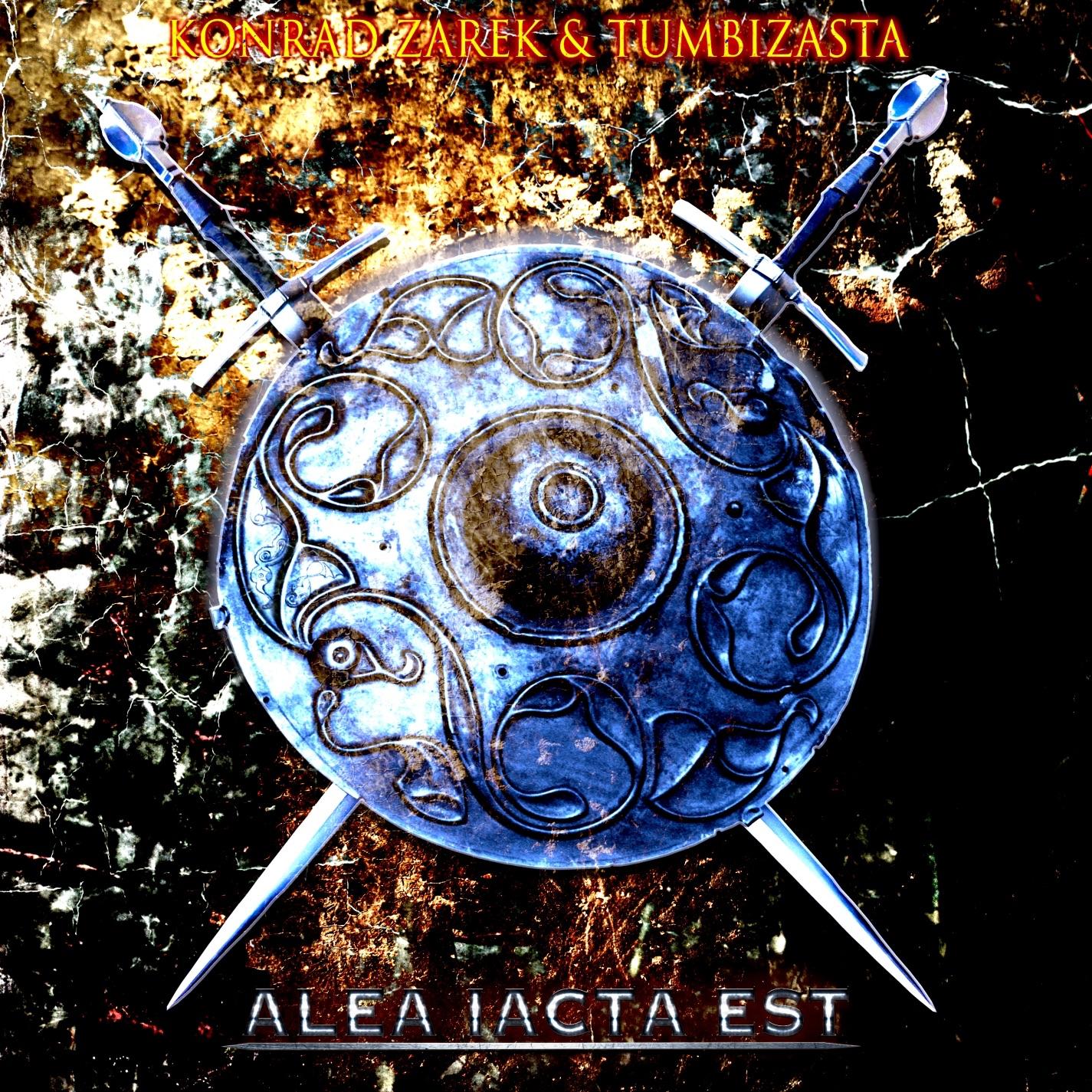 Alea Iacta Est - EP