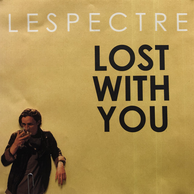 Lespectre - Lost With You (Lost With You)