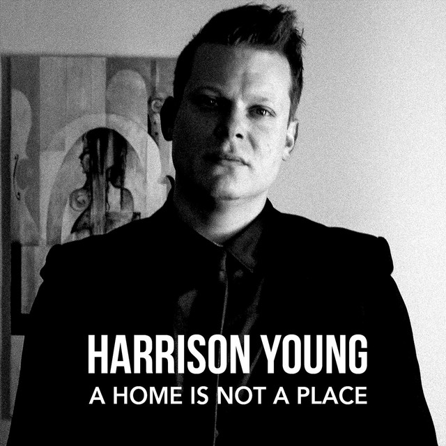 Harrison Young (A Home Is Not a Place)