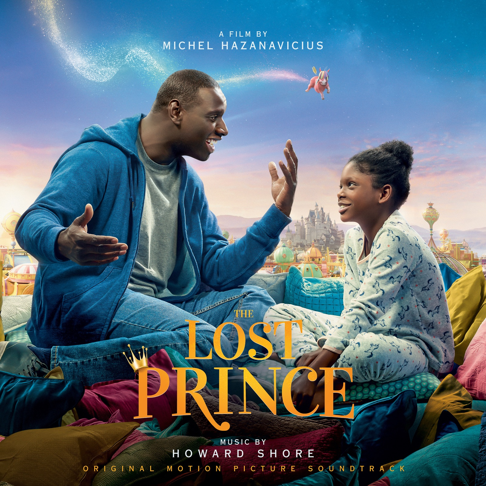 Howard Shore, Natalie Prass & Fantine (The Lost Prince (Original Motion Picture Soundtrack))