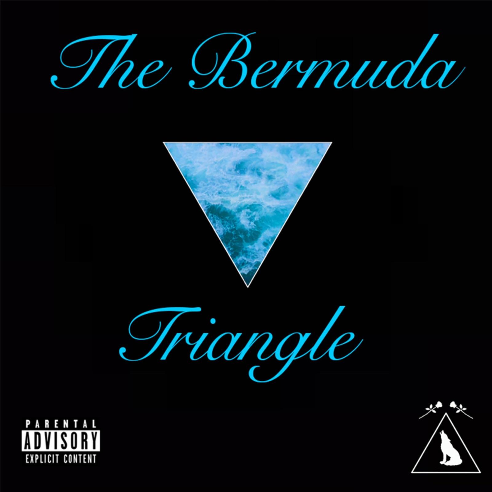 The Bermuda Triangle - EP