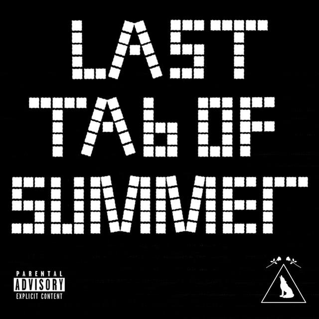 Last Tab of Summer