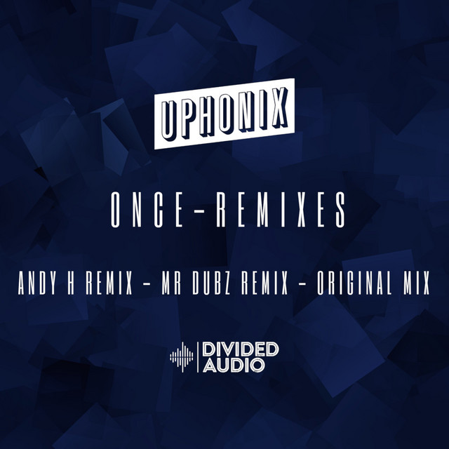 Once - Remixes