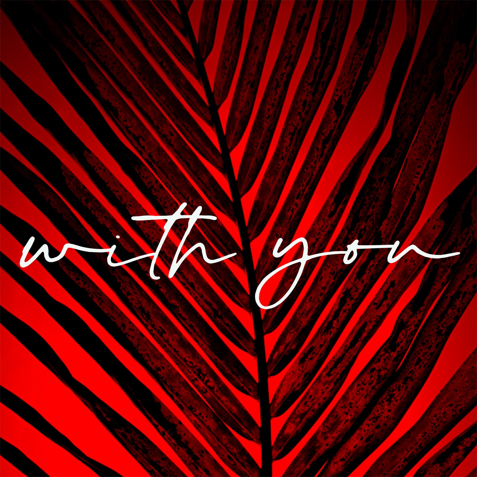 Vito Lastayo - With You (With You - Single)