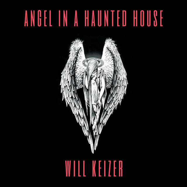 ANGEL IN A HAUNTED HOUSE
