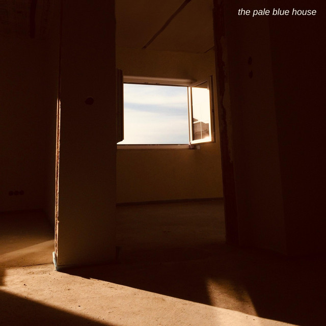 The Pale Blue House