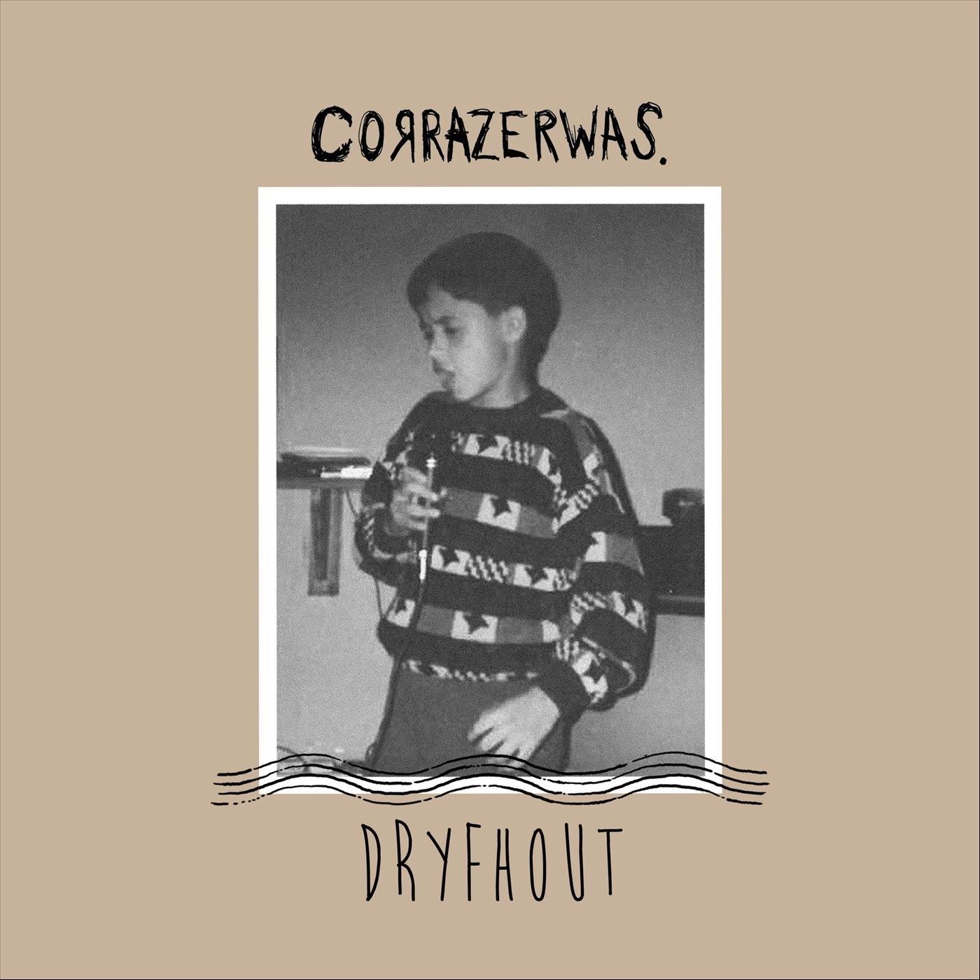 Dryfhout