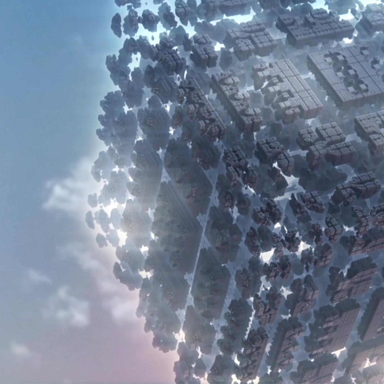 City in the Sky - Single
