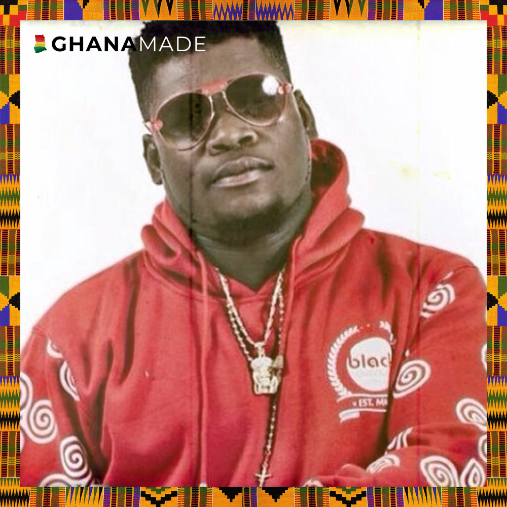 GhanaMade Music (The Best of Castro by GhanaMade)