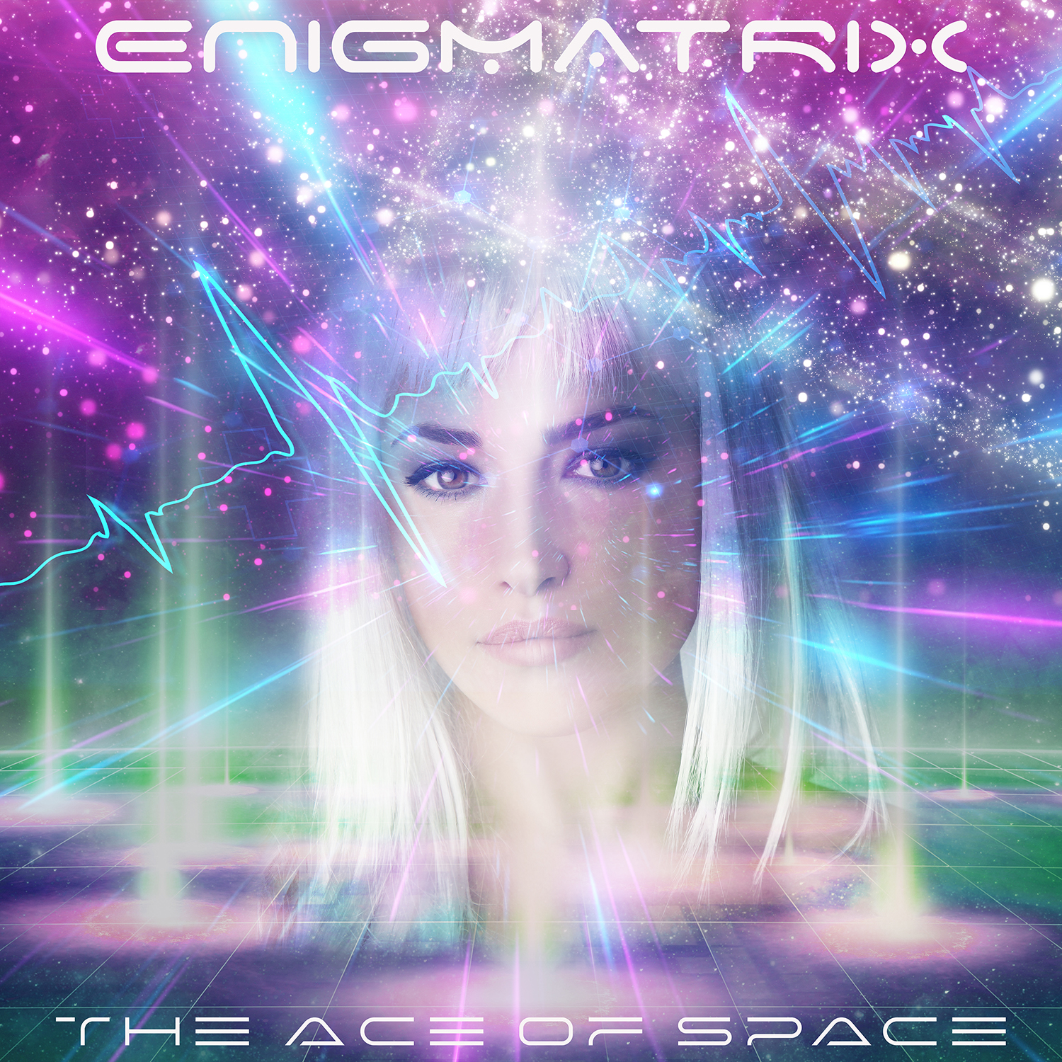 ENIGMATRIX - The Ace Of Space (The Ace Of Space)