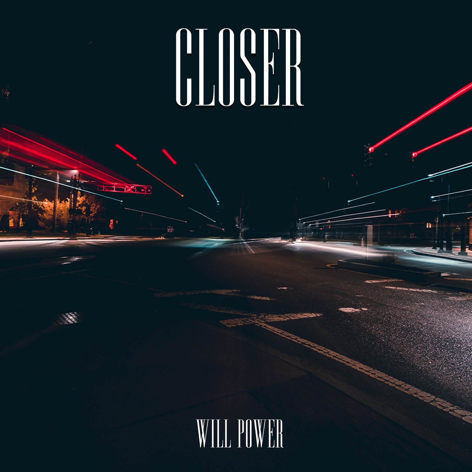 Will Power (Closer - EP)