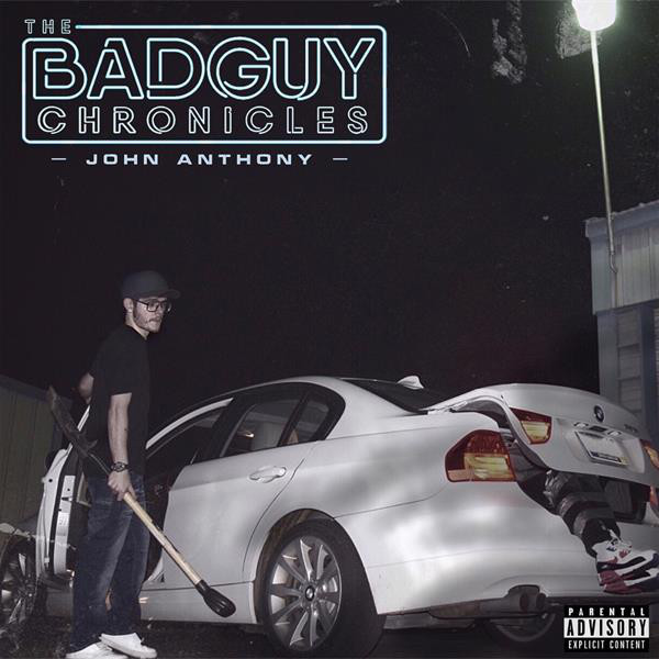 The Bad Guy Chronicles
