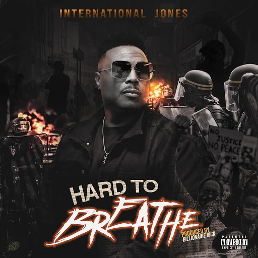 Hard to Breathe