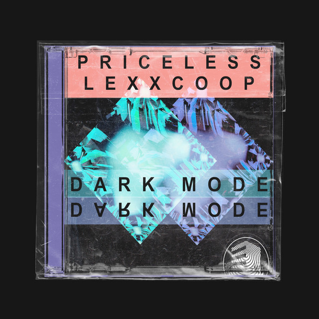 Priceless - Dark Mode