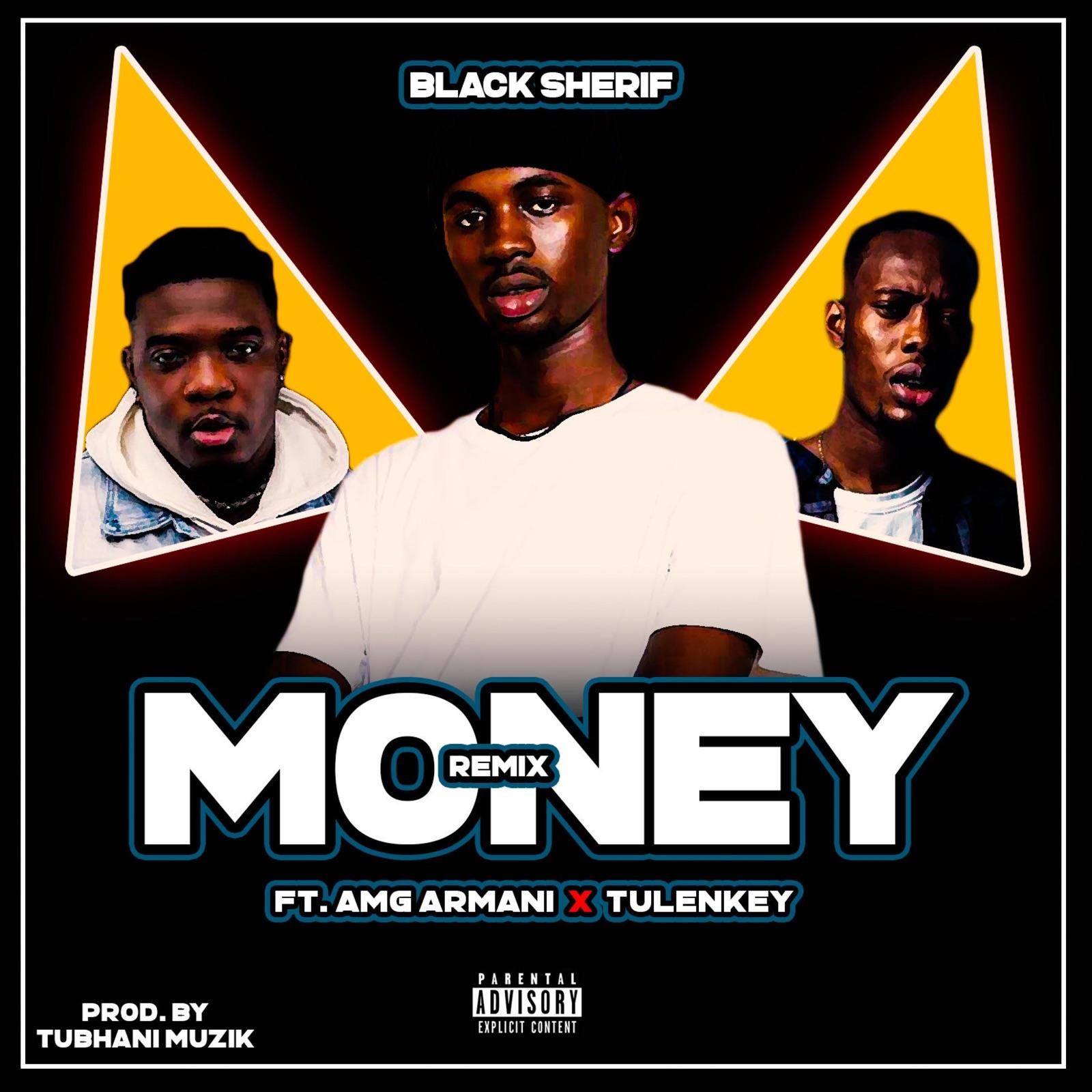 Money Remix (feat. Amg Armani & Tulenkey) [Remix] - Single