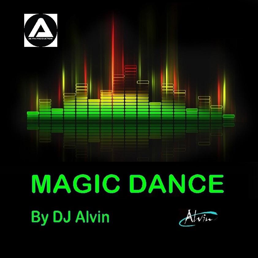 ★ Magic Dance ★