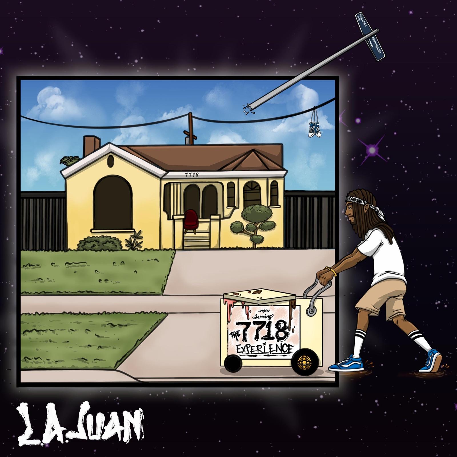 Link Background Artwork