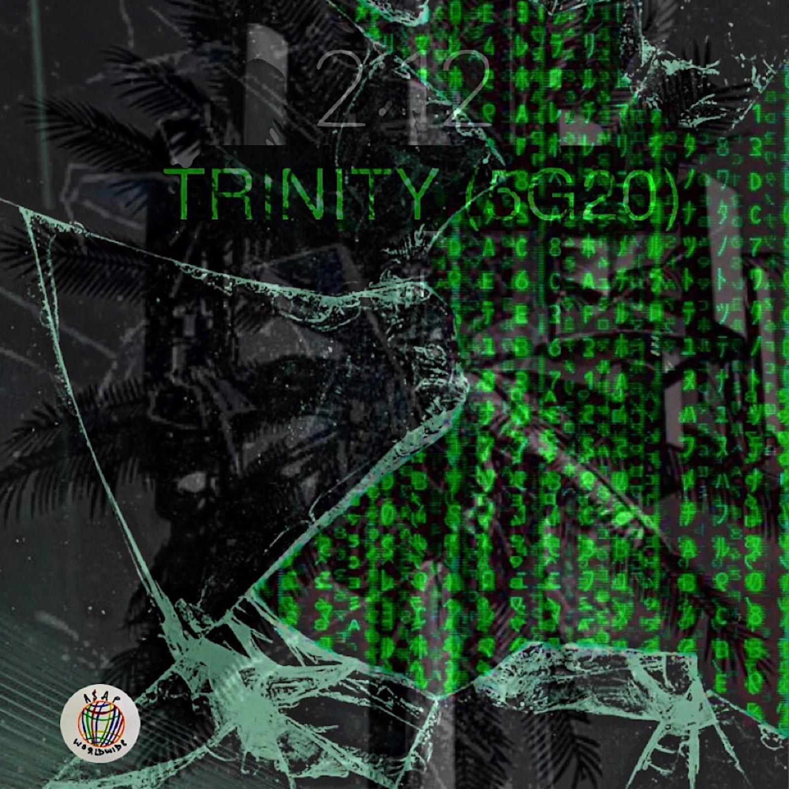 Trinity (5G20) - Single
