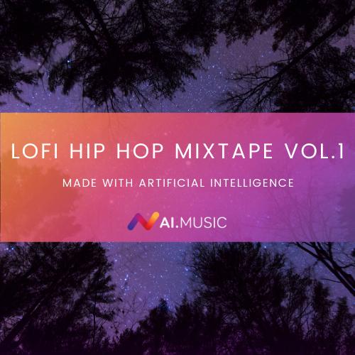 LoFi Hip Hop Mixtape Vol.1