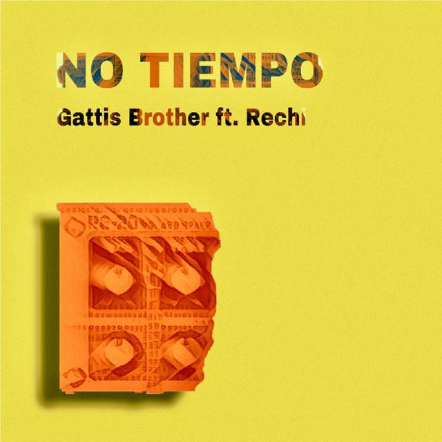 No Tiempo (feat. Rechi)