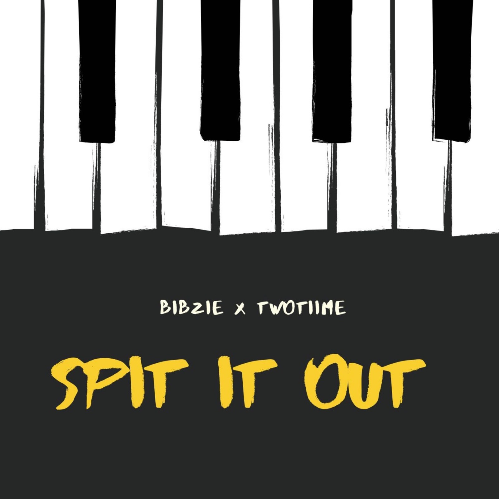 Spit It Out (feat. TwoTiime)