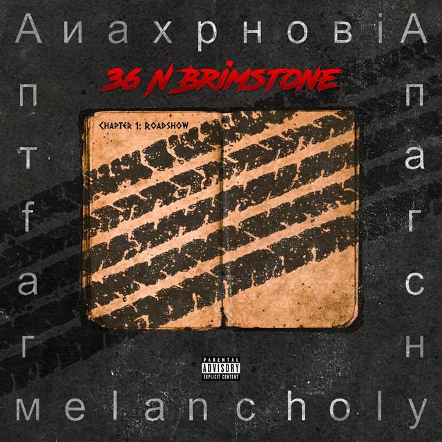 Anaxphobia Chapter 1: Roadshow