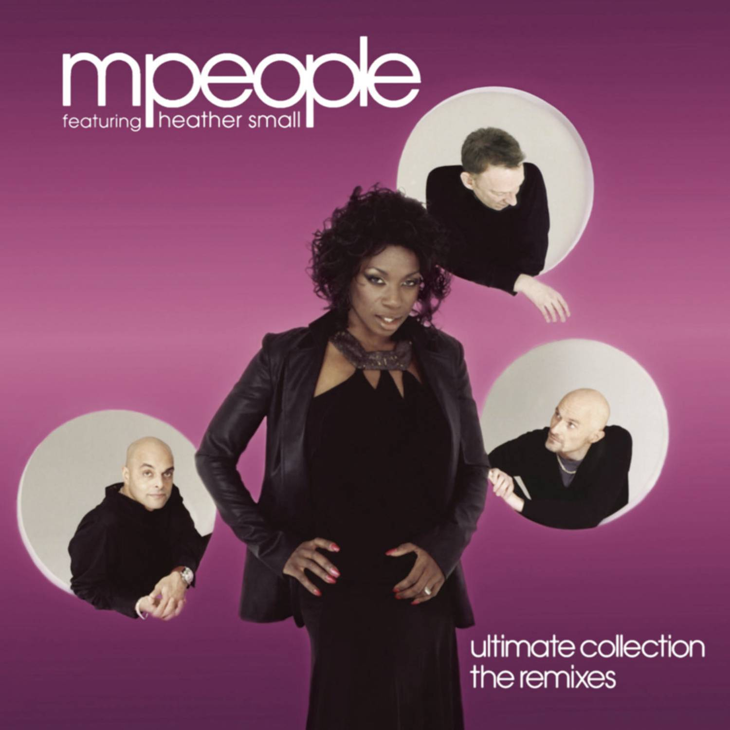 Ultimate Collection: The Remixes