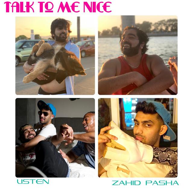 Talk to Me Nice