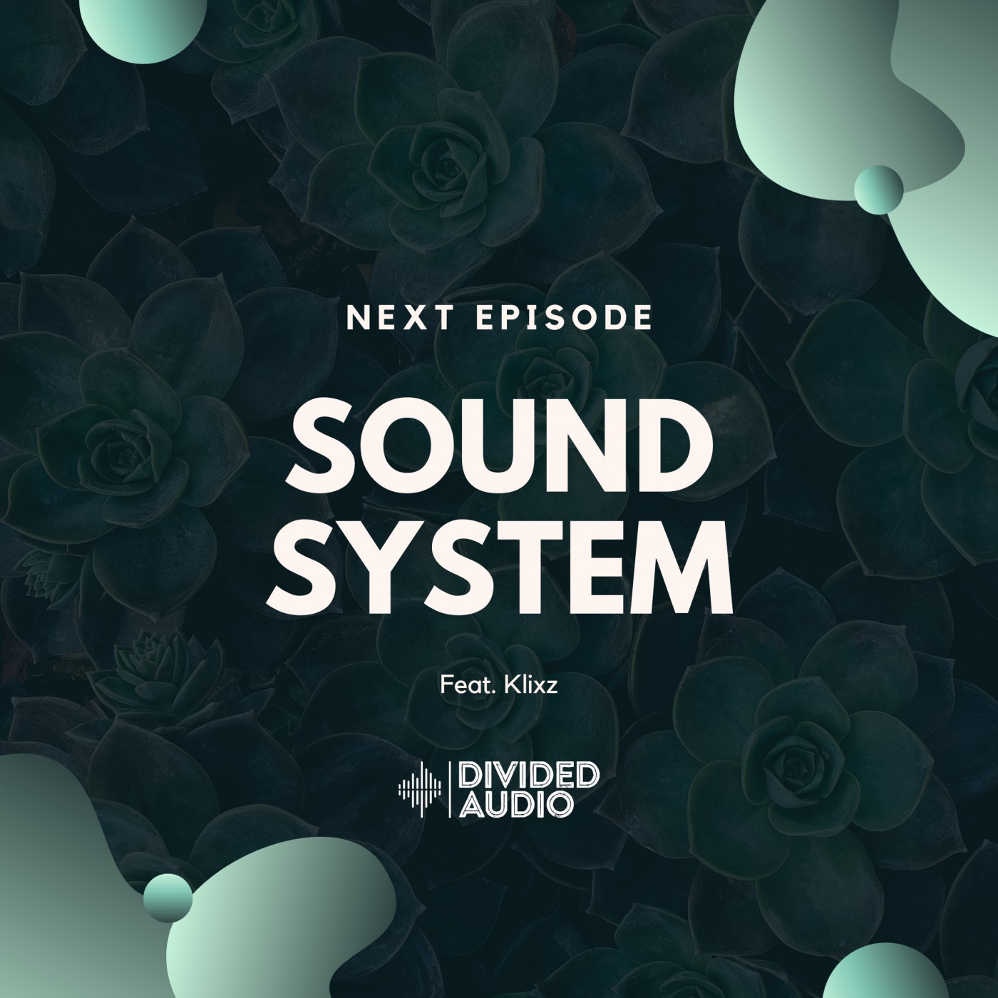 Sound System (feat. Klixz) - Single