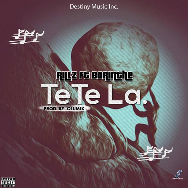 Tete La (feat.Borinthé)