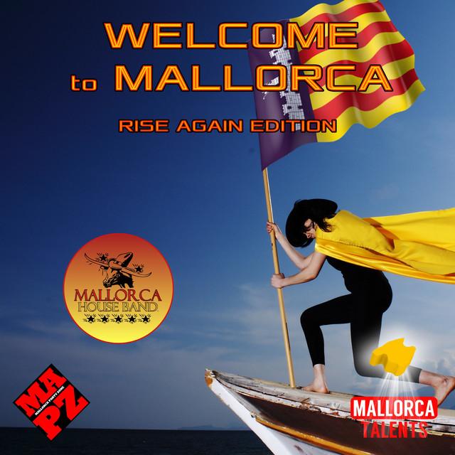 Welcome to Mallorca (Armin van Dyk Rise Again Edition)