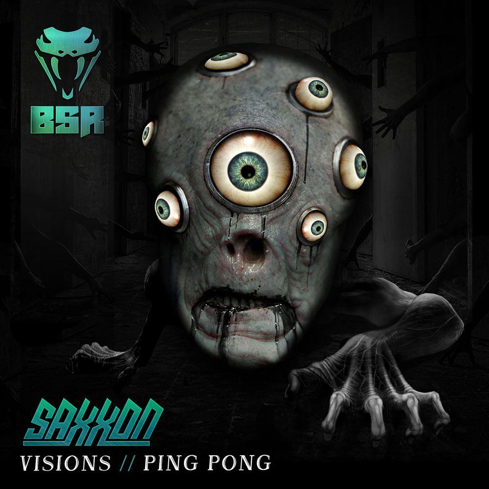 Visions / Ping Pong (Original)