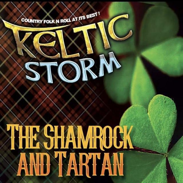 The Shamrock And Tartan