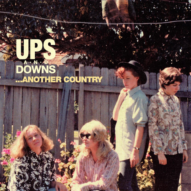 Ups and Downs (Another Country)
