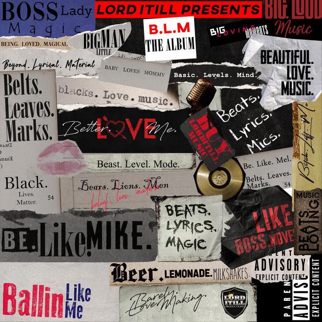 BLM the Album