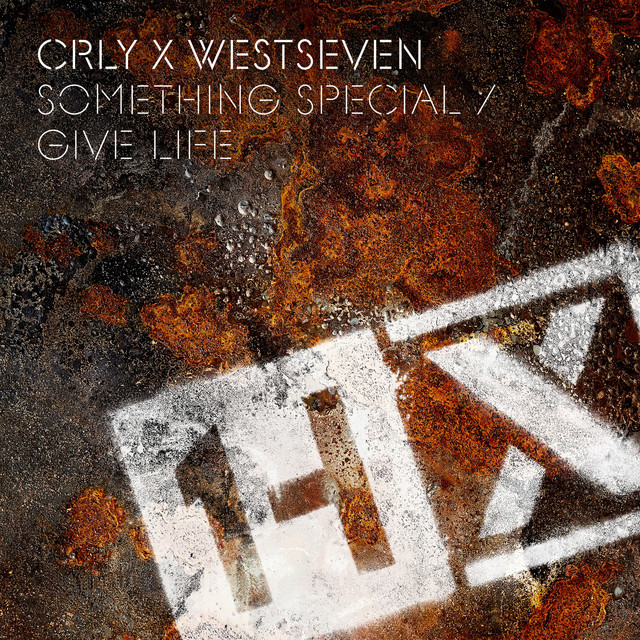 CRLY - Something Special / Give Life (Something Special / Give Life)