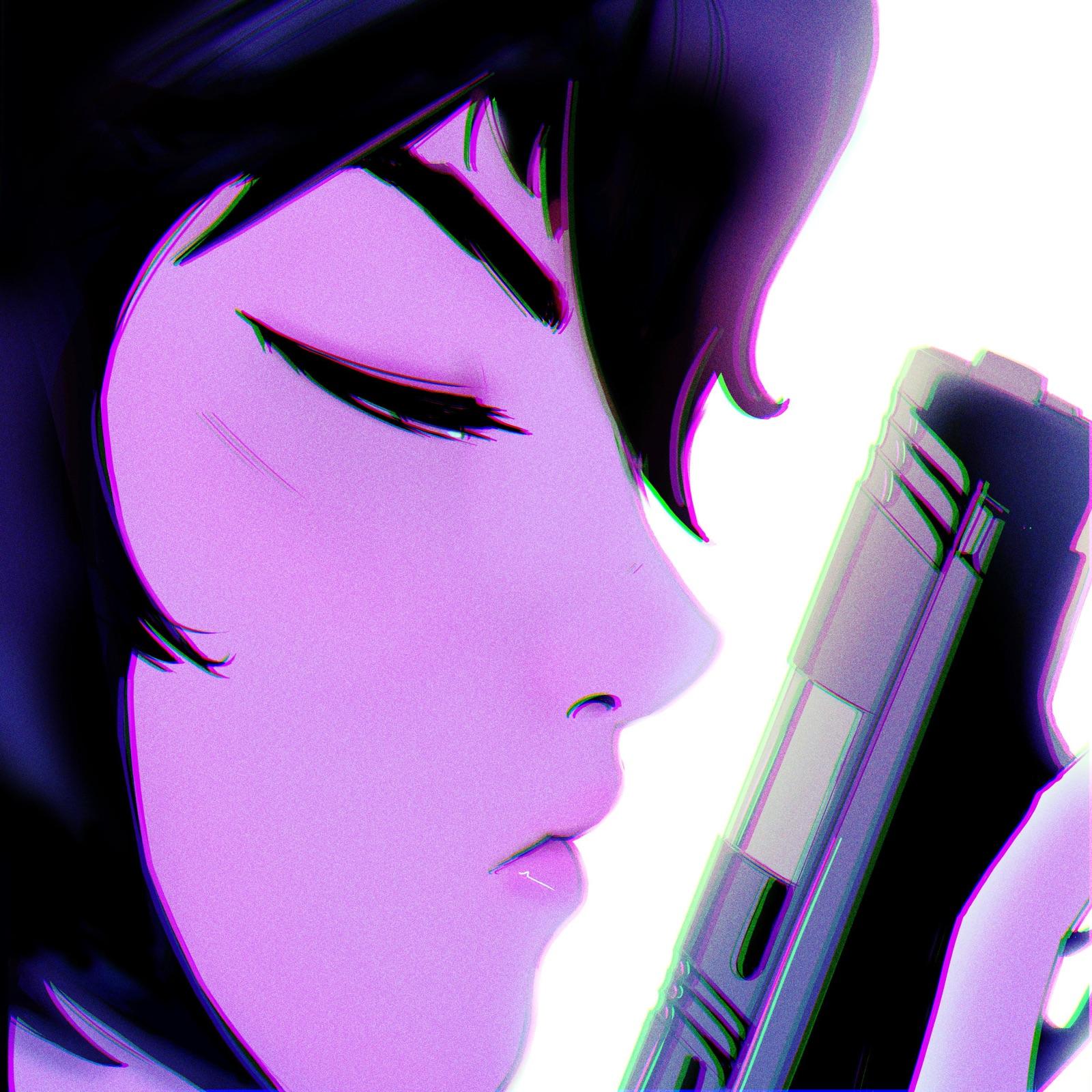 Ghost in the Machine : Motoko Kusanaji - EP